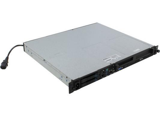 Серверная платформа Asus RS400-E8-PS2-F серверная платформа asus ts300 e8 ps4