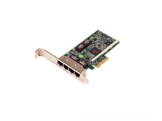 Сетевой адаптер Dell 5719 PCI-E 10/100/1000Mbps 540-11148 pci e to