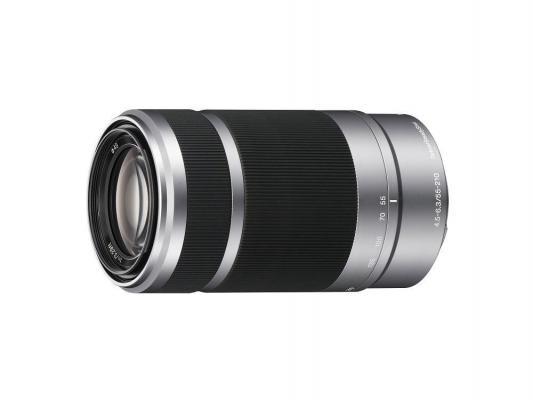 Объектив Sony Alpha SEL-55210 55-210mm F4.5-6.3 для зеркальной системы Alpha E-Mount
