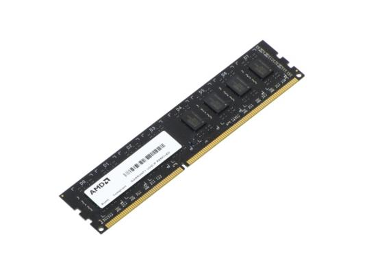 Оперативная память 4Gb PC3-10600 1333MHz DDR3 DIMM AMD CL9 R334G1339U1S-UO OEM