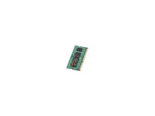 ����������� ������ ��� ��������� SO-DDR3 4Gb PC3-12800 1600MHz DDR3 SODIMM QUMO QUM3S-4G1600KK11/C11