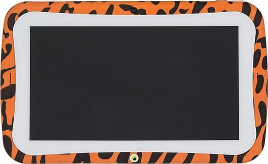 """Планшет TurboSmart MonsterPad 7"""" 8Gb Черный Желтый Wi-Fi 4690539001805"""