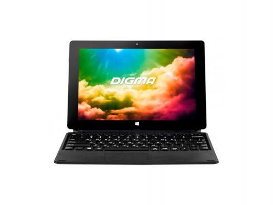 """Чехол-клавиатура Digma для планшетных компьютеров 10.1"""" EVE 10.2 черный 914994"""