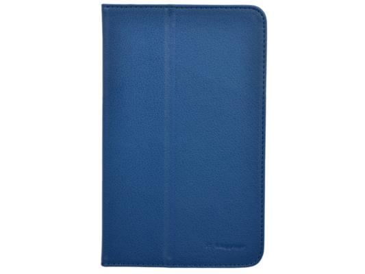 "Чехол IT BAGGAGE для планшета Lenovo Idea Tab A7-30 A3300 7"" искуственная кожа синий ITLNA3302-4"