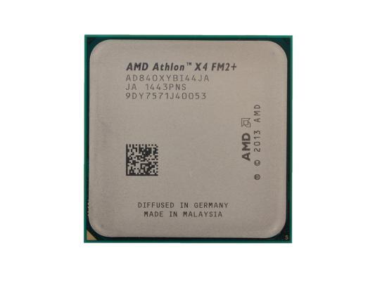 Процессор AMD Athlon X4 840 AD840XYBI44JA Socket FM2+ OEM