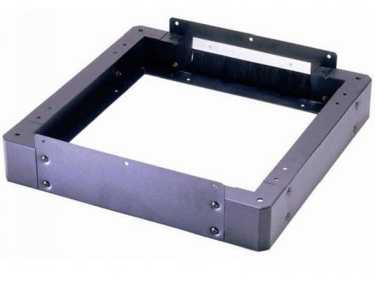 Цоколь Estap M11PNT88G для шкафов Universal Line 800x800 серый