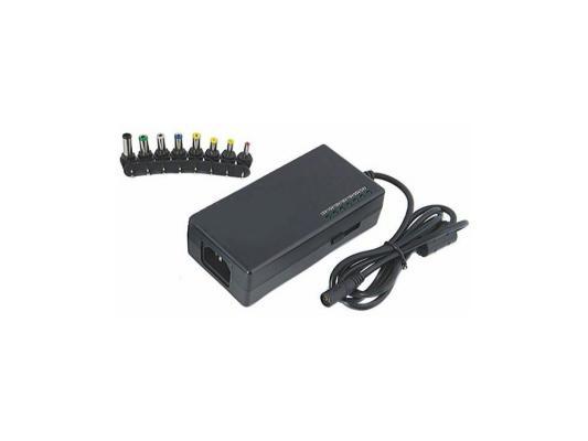 Блок питания для ноутбука KS-is KS-152 Chrox 96Вт 8 переходников блок питания для ноутбука ks is ks 258 rooq 100вт