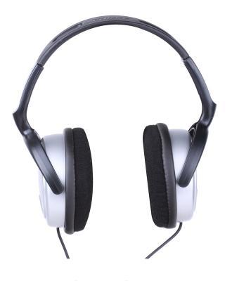 Наушники Philips SHP2500/10 серебристый philips shs5200 10