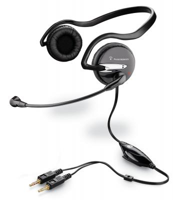 Гарнитура Plantronics Audio 345 37855-02