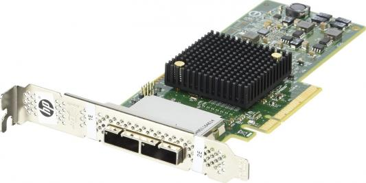Контроллер HP H221 SAS/SATA HBA 729552-B21