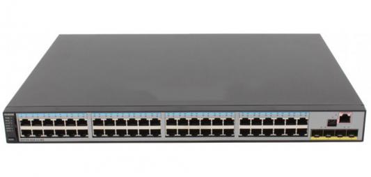 Купить Коммутатор Huawei S5700-52X-LI-AC 48 портов 10/100/1000Mbps