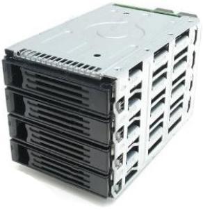 """Корзина для жестких дисков Intel FUP4X35HSDK 3.5"""" Hot Swap Drive Kit"""