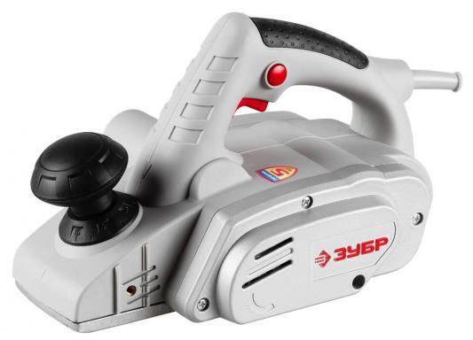 Рубанок Зубр ЗР-950-82 950Вт 82мм