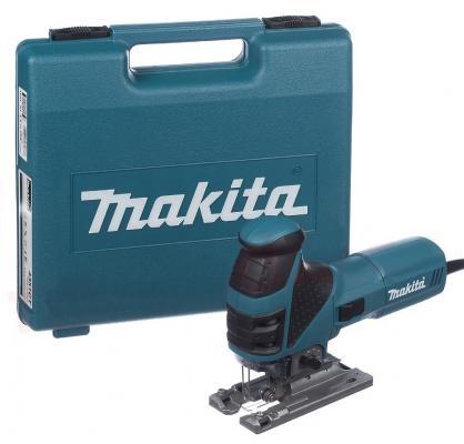Лобзик Makita 4351CT 720Вт цена