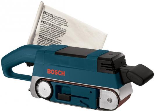 цена на Ленточная шлифмашина Bosch GBS 75 AE 750Вт