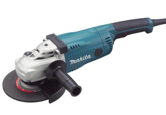 Углошлифовальная машина Makita GA7020SF 180 мм 2200 Вт