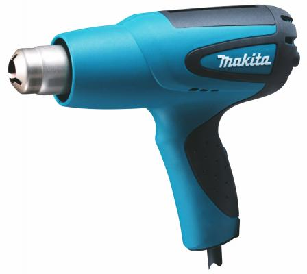Фен технический Makita HG5012K 1600Вт