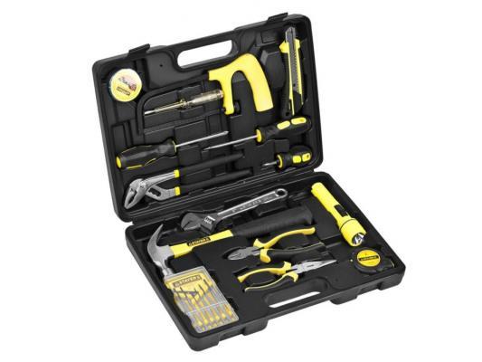 Набор инструментов Stayer STANDARD 15шт 22052-H15 набор инструментов низ 15шт прогресс 27622