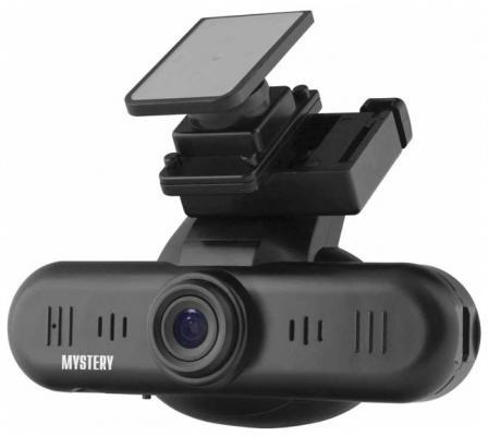 "Видеорегистратор Mystery MDR-970HDG 1.5"" 1920x1080 120° GPS microSD microSDHC HDMI"