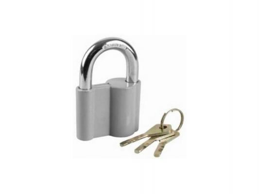 Замок Stayer MASTER дисковый механизм секрета 55мм 37148-60 цена
