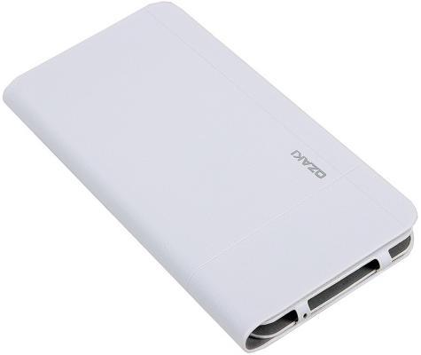 Чехол-книжка Ozaki O!coat 0.3 Aim+ для iPhone 6 белый OC564WH