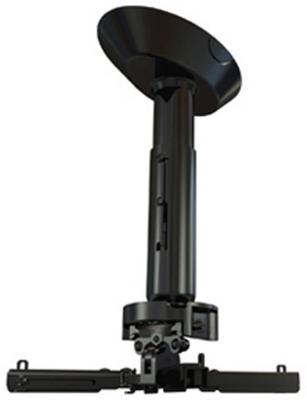 цена на Крепеж Wize Pro PR11A потолочный универсальный наклон +/- 25° поворот +/- 6° вращение 360°