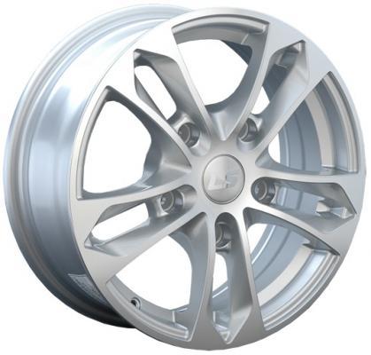 Диск LS Wheels 197 6x15 5x139.7 ET40 SF литой диск replica legeartis concept ns512 6 5x16 5x114 3 et40 d66 1 bkf