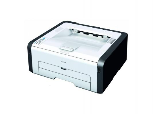 Принтер Ricoh SP 212w черно-белый A4 22ppm 1200x600dpi Wi-Fi USB 407691