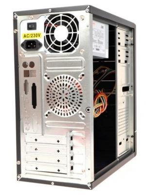 Корпус microATX Super Power Winard 5813 350 Вт чёрный