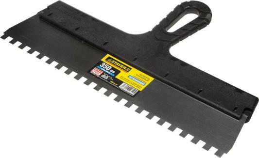 Шпатель Stayer PROFESSIONAL 1009-35-08 шпатель для силикона 135 мм