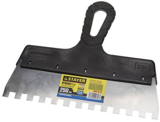 Шпатель Stayer PROFESSIONAL 1009-25-10 цены