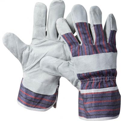Перчатки Stayer МАСТЕР рабочие комбинированные XL 1130-XL от 123.ru
