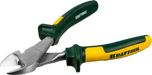 Бокорезы Kraftool KRAFT-MAX 180мм 22011-5-18 ролик kraftool amitex полиамидный бюгельная система 180мм 1 02041 18