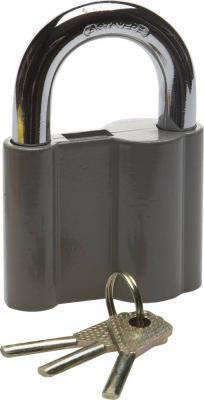 Замок Stayer MASTER навесной дисковый механизм секрета 45мм 37148-50 цена