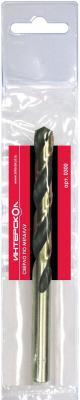 Сверло Интерскол Standard 8.0x117/75 по металлу 0300 014