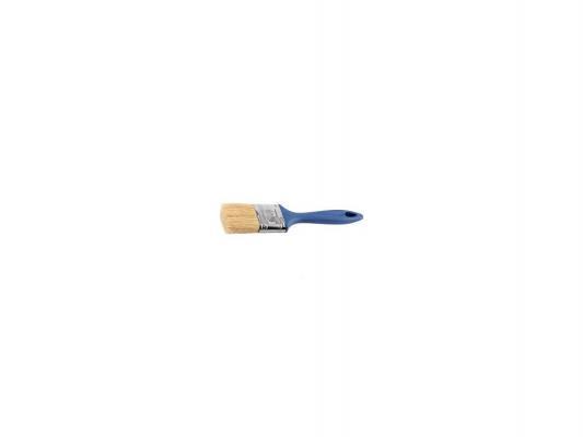 цена на Кисть плоская Stayer UNIVERSAL-PROFI натуральная щетина пластмассовая ручка 63мм 01085-63_z01