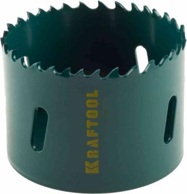 Коронка Kraftool Expert 29521-067 цена