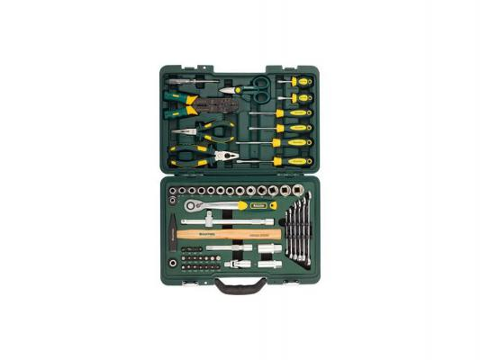 Набор инструментов Kraftool INDUSTRY 59шт 27978-H59 набор инструментов kraftool industry 131шт 27978 h131