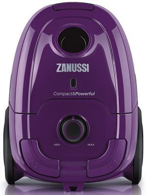 Пылесос Zanussi ZANSC10 фиолетовый 1400Вт