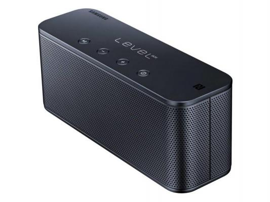 Портативная акустика Samsung Level Box EO-SG900DBE черный EO-SG900DBEGRU