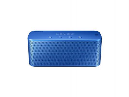 Портативная акустика Samsung Level Box mini EO-SG900DBE синий EO-SG900DLEGRU