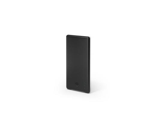 Портативное зарядное устройство HIPER Power Bank XP6500 6500мАч черный портативное зарядное устройство hiper ep6600 grafiti 6600мач