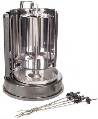 Электрошашлычница KITFORT KT-1404