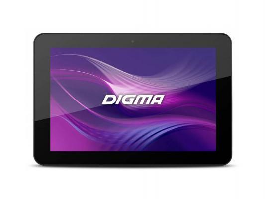 "Планшет Digma Platina 10.1 LTE NS1040RL RK3188 1G 16Gb 10.1"" IPS 1280*800 3G 4G WiFi BT GPS And4.4 черный"