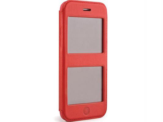 Чехол-книжка Cozistyle Smart Case для iPhone 6 красный CPH6CL005