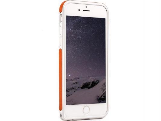Чехол-книжка Cozistyle Smart Case для iPhone 6 Plus оранжевый CPH6+CL001