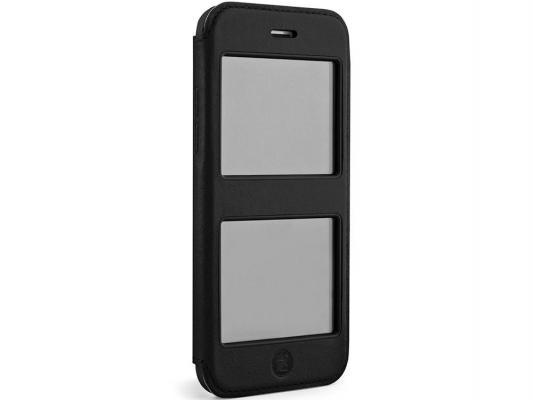 Чехол-книжка Cozistyle Smart Case для iPhone 6 Plus чёрный CPH6+CL010