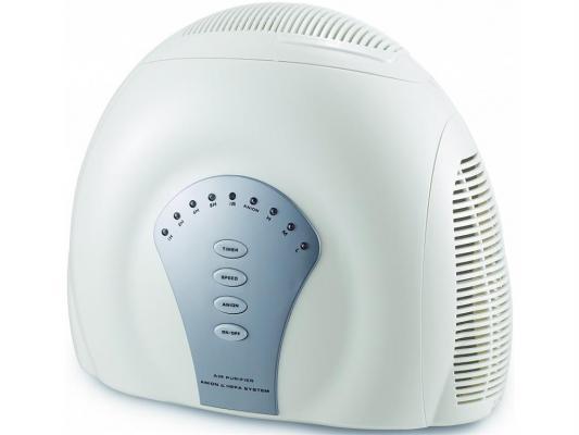 Очиститель воздуха Polaris PPA 2540i белый очиститель воздуха tower air purifier venta venta lw15 lw25 lw45
