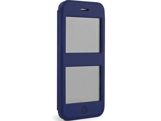 Чехол-книжка Cozistyle Smart Case для iPhone 6 Plus синий CPH6+CL002