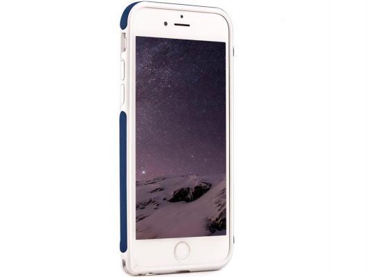 Бампер Cozistyle CPH6B002 для iPhone 6 синий